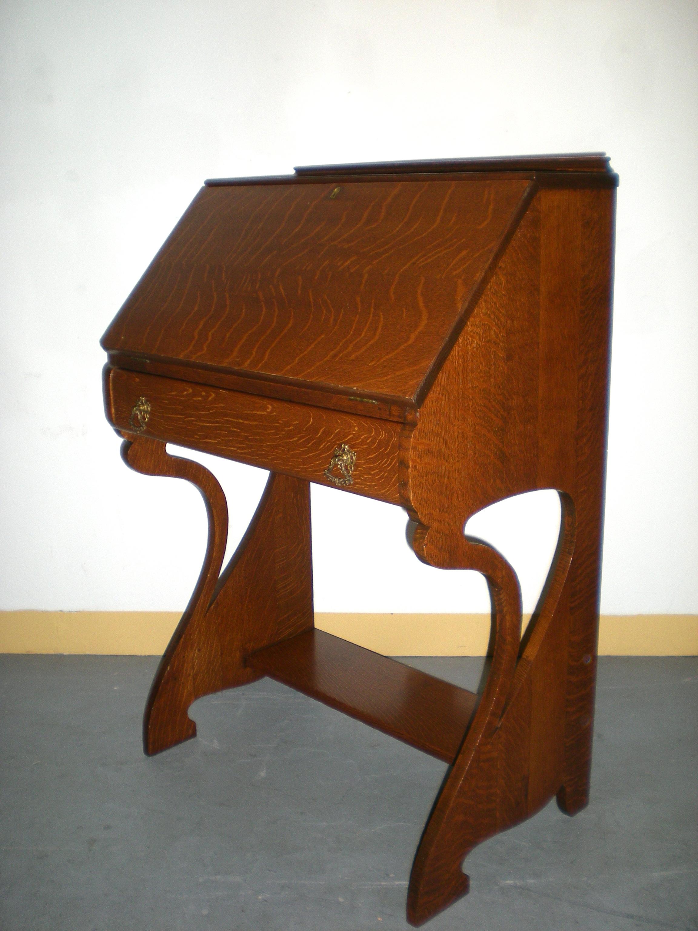Brilliant Traditional Lap Desk  Woodsmith Plans